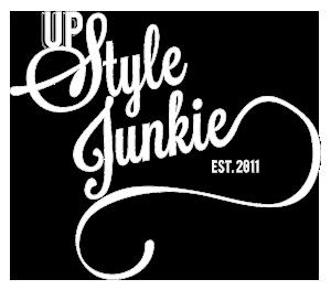 UpStyle Junkie Retina Logo