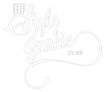 UpStyle Junkie Mobile Logo